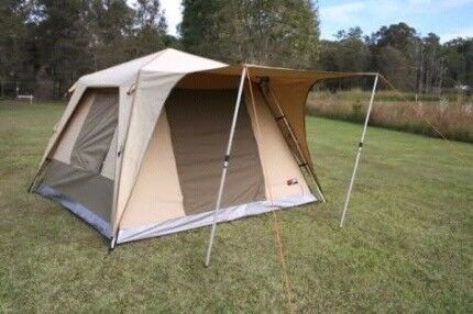 Black Wolf Turbo Tent 240 & Used Black Wolf Mojave SG4 Tent | Camping u0026 Hiking | Gumtree ...