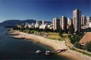 Bright 1 bedroom facing (East) with private balcony Downtown-West End Greater Vancouver Area image 9