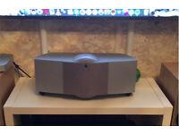 KEF Q9c centre speaker
