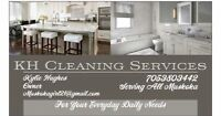 Cleaning service who cares about you!