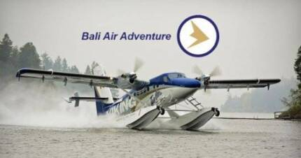 Bali Air Adventure - Equity shares