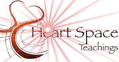 Heart Space Teachings