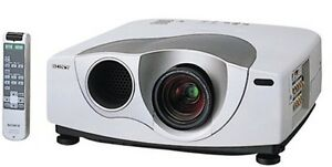 Sony VPL-VW10HT Home Theater Projector