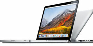"MACBOOK 2.26GHz-4GB-250GB-13"" - HIGH SIERRA"