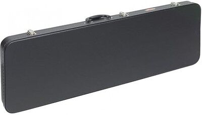 Electric Guitar Hardshell case - STRAT - TELE - PRS - SG - OR? - Stagg #GEC-RE