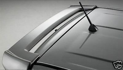Painted FOR SCION XB 2008 2015 BRAND NEW REAR  Spoiler Wing Any  All Colors