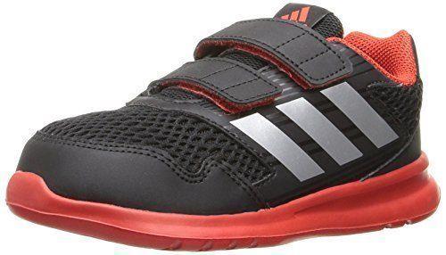 New Boys Toddler adidas BA7430 Performance Altarun CF I Sneaker Shoes Size 4