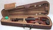Violin Bow Case