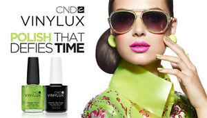 CND Shellac UV Color Coat - Gel Nail Polish - BRAND NEW GENUINE West Island Greater Montréal image 4