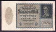10000 Mark 1922