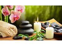 Relaxing, Swedish, deep tissue full body massage