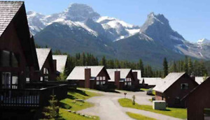 Free Time Share Take over - Banff Gate Mountain Resort