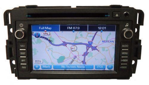 Buick Enclave Radio: Parts & Accessories | eBay