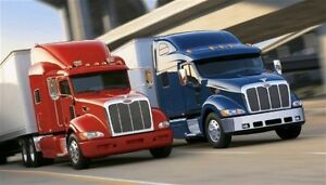 Tractor and Straight Truck Owner Operators Needed $$$