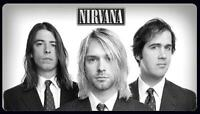 Nirvana With The Lights Out Box Set (NEW)