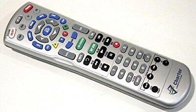 Spectrum Charter Spectrum Cable Universal Remote Control Four Device