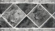 Gray Wallpaper Border