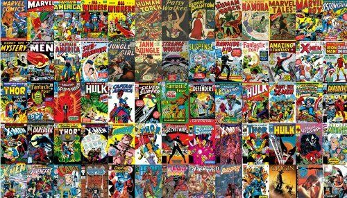 comicscentral&collectibles