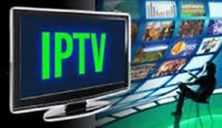 IP-TV Entertainment with 2100 Open Channels and Movies.