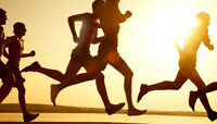 ***RUN YOUR BEST- Conditioning for Runners***