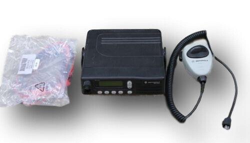 Motorola MCS2000 VHF Model I  146-174 Mhz 25 Watts