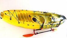 Kayak Canoe Wall Storage Rack Hook Garage Shelf 50kg Capacity Erina Gosford Area Preview