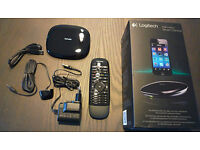 Logitech Harmony Smart Control for iPhone/Android Mobile Phone