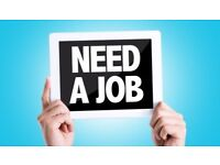 Looking for Part-Time Job - Customer Service, Courier Driver, Retail Shop, Healthcare (Work Wanted)