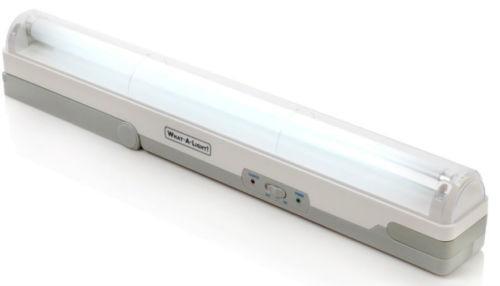 Portable Fluorescent Light Ebay
