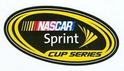 NASCAR Stickers