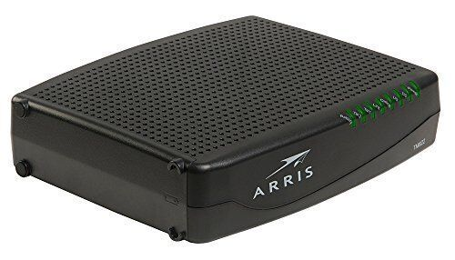 **COMCAST XFINITY APPROVED ONLY! ARRIS TM822G DOCSIS 3 PHONE MODEM!** |  Shopping Bin - Search eBay faster
