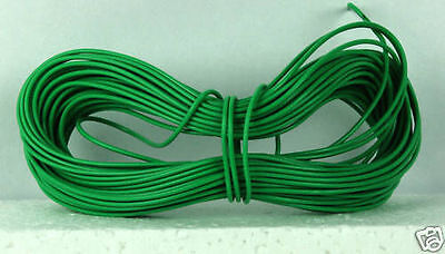 1 x 40m Roll 7//0.2mm 1.4A Rating RoHS Compliant Equipment Wire BLACK