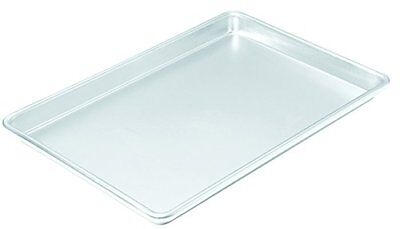 Chicago Metallic Commercial II Traditional Uncoated True Jelly Roll Pan, 15-Inch - Chicago Metallic Jelly Roll Pan
