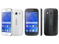 Samsung Galaxy Ace style Unlocked Android
