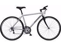 "(1842) 700c 17"" Lightweight 6061 Aluminium MARIN HYBRID URBAN COMMUTER BIKE BICYCLE Height:163-183cm"