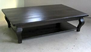 COFFEE TABLES, CABINETS, FURNITURE /PAINTING/REFINISHING