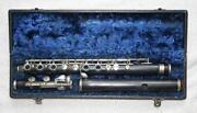 Antique Flute