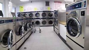 Laundromat for sale, Excellent cash business !!!