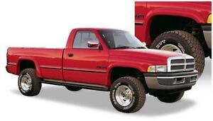 2001 dodge ram 1500 fender flares. Cars Review. Best American Auto & Cars Review