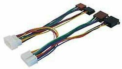 Cable Costumbre Para Set Altavoz Parrot Fiat Sedici