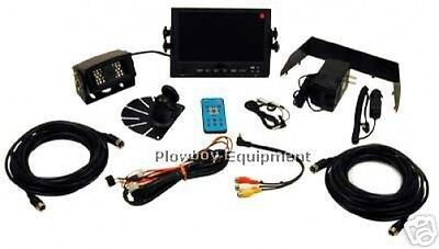 Camera Observation System Pickup Truck for FORD F-150 F-250