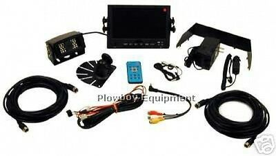Camera Observation System for GMC Sierra Pickup Truck SAFETY CHEAP INSURANCE