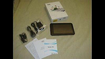 """MID 7"""" 8GB FREELANDER PD10 3G LITE ANDROID TABLET PC GPS BLUETOOTH 7inch 1GB RAM for sale  Shipping to Canada"""