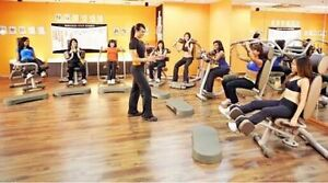 Women's Gym For Sale URGENT Woodlands Stirling Area Preview