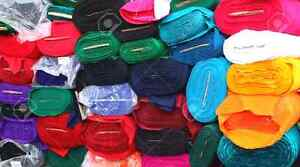Sell your bulk fabric and craft stashes or ex business stock Girrawheen Wanneroo Area Preview