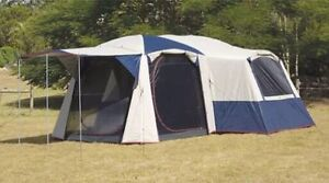 OzTrail 12 Man Dome Tent Dakabin Pine Rivers Area Preview