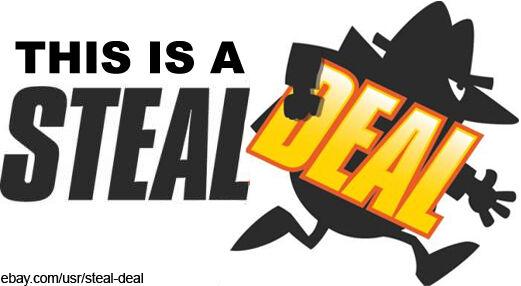 Steal-Deal