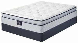~~~Brand New Selection of Queen Size Mattresses w/ Boxspring