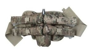Empire etac belt paintball (holds 4 pods + tank not inc.)