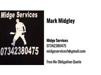 Midge services